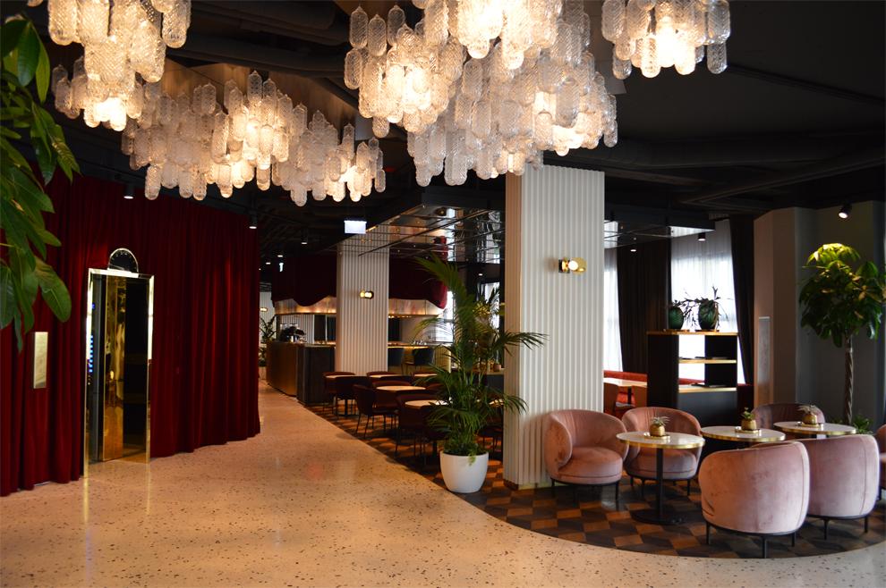 Generalunternehmen Projekt Kraft Hotel am Konzerthaus, Wien