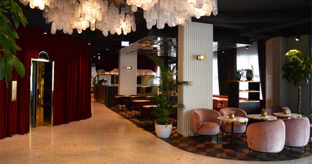 Projekt Kraft: Innenausbau Hotel am Konzerthaus Wien