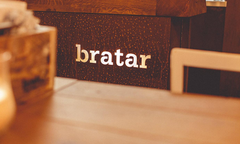 Projekt Kraft: Bratar Karlsruhe Design, Planung und Innenausbau