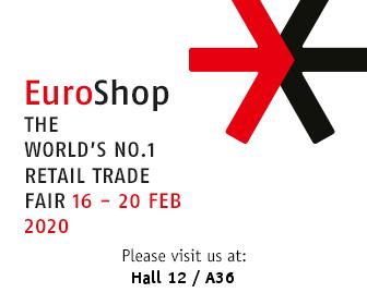 Projekt Kraft auf der EuroShop