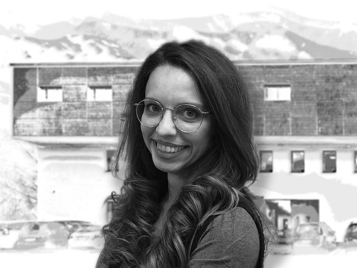 Daniela Iliovski