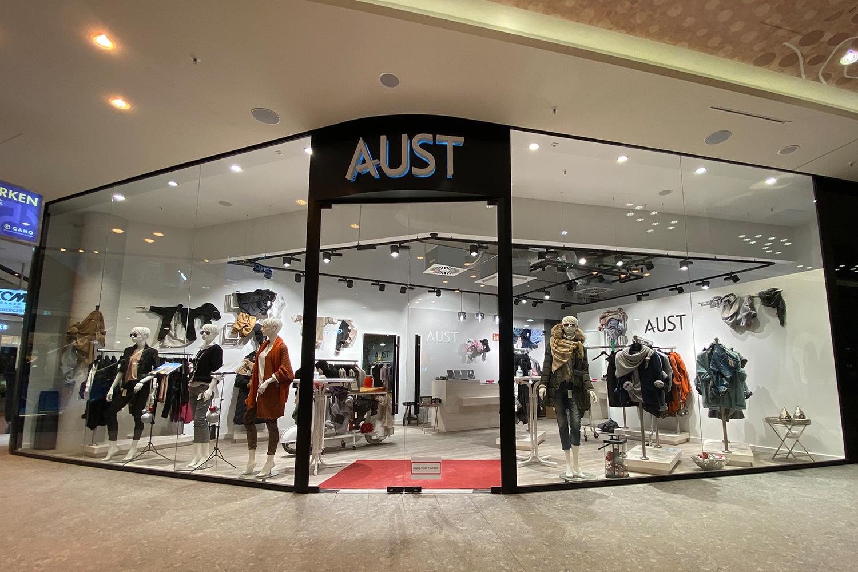 Projekt Kraft - Aust