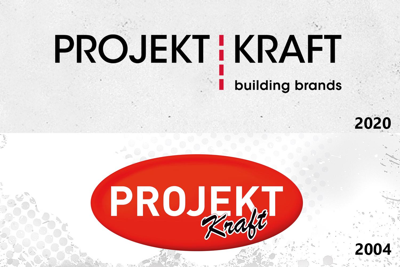 Projekt Kraft - Logo